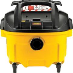 Промышленный пылесос для сухой и влажной уборки Dewalt DWV900L-QS