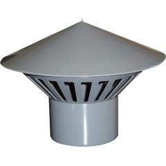 Зонт полипропиленовый Ростурпласт вентиляционный 110 мм