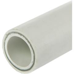 Труба Пластик ПП РВК-ORANGE SDR 7.4 d 32 мм длина 4 м