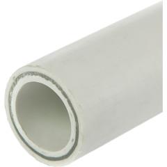 Труба Пластик ПП РВК-ORANGE SDR 7.4 d 40 мм длина 4 м