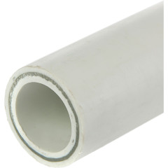 Труба Пластик ПП РВК-ORANGE SDR 7.4 d 75 мм длина 4 м
