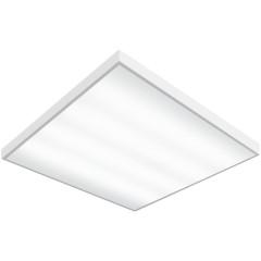 Светильник светодиодный Varton A070 36 Вт 6500 К IP20/40 595x595x50 мм