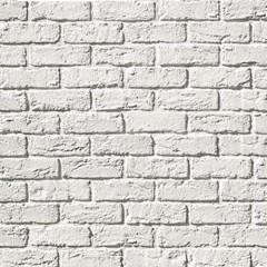 Плитка декоративная White Hills Вельс Брик A390-00 белая 0.75 м²