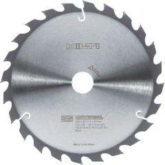 Диск пильный Hilti SCB WU 230х30 мм 24 зуба