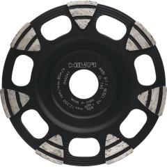 ШлифовальнаячашкаHiltiSP125/5алмазная 2163730