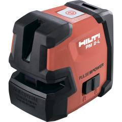 Лазерный нивелир Hilti PM 2-L 10 м 0.3 мм/м