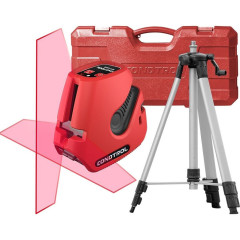 Лазерный нивелир Condtrol Neo X200 set 20 м 0.2 мм/м