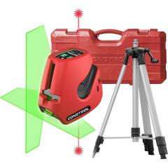 Лазерный нивелир Condtrol Neo G220 set 50 м 0.3 мм/м