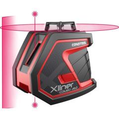 Лазерный нивелир Condtrol Xliner Combo 360 40 м 0.2 мм/м