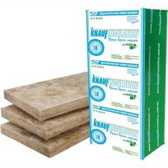 Изоляция Knauf Insulation S37MR 50x610x1250 мм плита 24 шт./пал. 0.915 м3 в упаковке