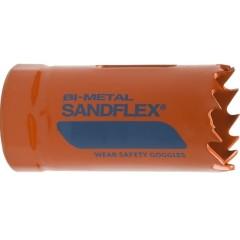 Пила кольцевая биметаллическая Bahco Sandflex 19 мм