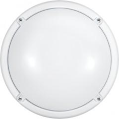 Светильник Онлайт 12 Вт 4000 К IP65 белый 218x88 мм