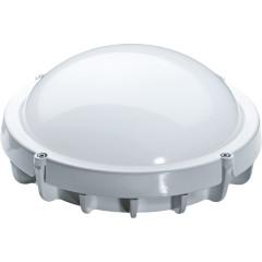 Светильник Navigator 8 Вт 4000 К IP65 белый 171x77 мм
