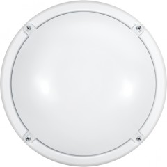 Светильник Онлайт 7 Вт 6500 К IP65 белый 174x70 мм