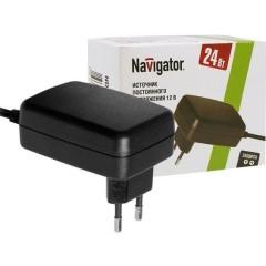 Блок питания Navigator ND-E24 недиммируемый 12 В 24 Вт