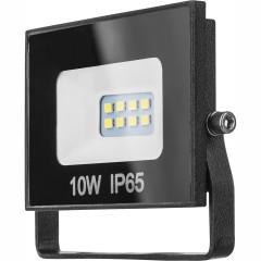 Прожектор Онлайт 10 Вт 4000 К IP65 черный 99x76x26 мм