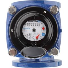 Счетчик воды турбинный Норма ИС СТВ-50ХИ для холодной воды