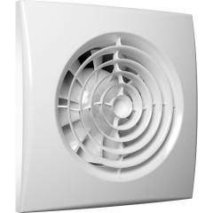 Вентилятор осевой Эра DiCiTi AURA 4 вытяжной 100 мм