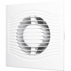 Вентилятор осевой Эра DiCiTi SLIM 4 вытяжной 100 мм