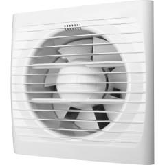 Вентилятор осевой Эра AURAMAX OPTIMA 4 SB 100 мм