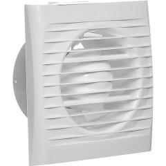 Вентилятор осевой Эра AURAMAX OPTIMA 5 SB 125 мм