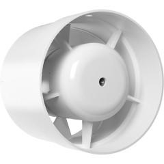 Вентилятор осевой Эра PROFIT 4 канальный вытяжной 100 мм