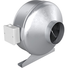Вентилятор Эра MARS GDF 125 центробежный канальный 125 мм