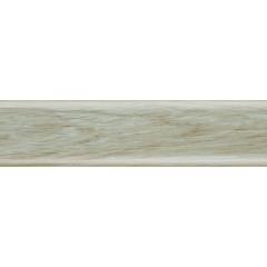 Плинтус ПВХ Salag NGF56 2500x56 мм дуб песочный