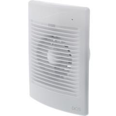 Вентилятор осевой Эра DiCiTi STANDARD 4 вытяжной с индикацией работы 100 мм