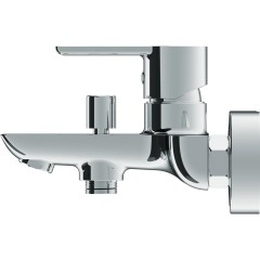 Смеситель для ванны и душа H2O by Damixa Scandi Start HFSS10000