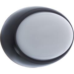 Светильник пылевлагозащищенный светодиодный Uniel ULWO04 12Вт 4500К IP65 черный