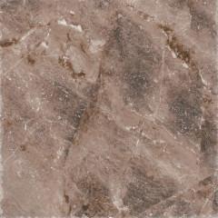 Керамогранит эМ2 Лава глазурованный темно-коричневый 450х450 мм 1.013 м2