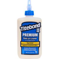 Клей столярный Titebond II Premium влагостойкий 237 мл