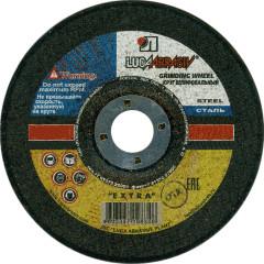 Круг зачистной Луга-абразив 115х6х22.23 мм