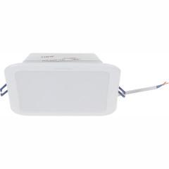 Светильник встраиваемый Philips светодиодный DN027B 9 Вт