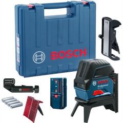 Лазерный нивелир Bosch GCL 2-50 50 м 0.3 мм/м