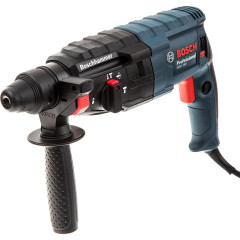 Перфоратор Bosch Professional GBH 240 DRE