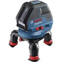 Нивелир лазерный Bosch Professional GLL 3-50 10 м