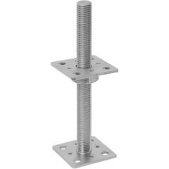 Стойка регулировочная Rock Solid Connection RPSR 150 М24х140х250 мм