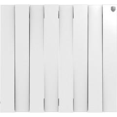 Радиатор отопления Royal Thermo PianoForte 500 Bianco Traffico 8 секций
