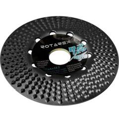 Диск шлифовальный Rotarex R2 PLUS 125х22.2 мм