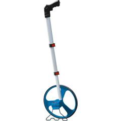 Курвиметр - измерительное колесо Bosch Professional GWM 32 c телескопической рукояткой