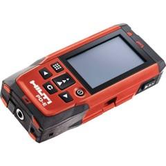 Дальномер лазерный для наружных работ Hilti PD-E с оптическим прицелом 200 м
