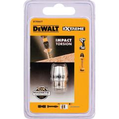 Держатель бит DeWalt Impact магнитный