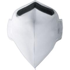 Фильтрующая полумаска Uvex Силв-Эйр С 3100 FFP1 складная без клапана белый