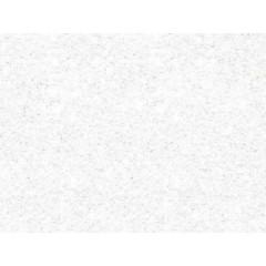Потолочная панель Rockfon Lilia 1200х600х15 кромка А24 белая