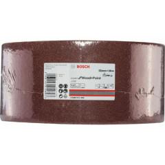 Рулон шлифовальный Bosch J450 Expert for Wood+Paint 2608621456 G80 93x5000 мм