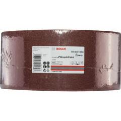 Рулон шлифовальный Bosch J450 Expert for Wood+Paint 2608621471 G240 115x5000 мм
