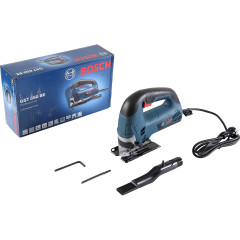 Электрический лобзик Bosch Professional GST 850 BE