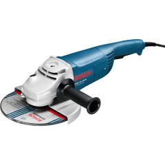 Угловая шлифовальная машина Bosch Professional GWS 22-230 H